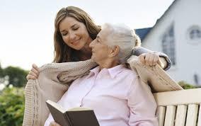 ¿Quienes sufren el síndrome del cuidador?