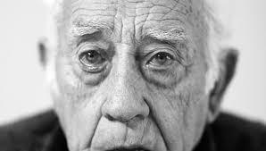 El cuidador de un enfermo de Alzheimer